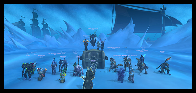 Limit's Blog on Mythic Jaina Progression and Challenges - Wowhead News