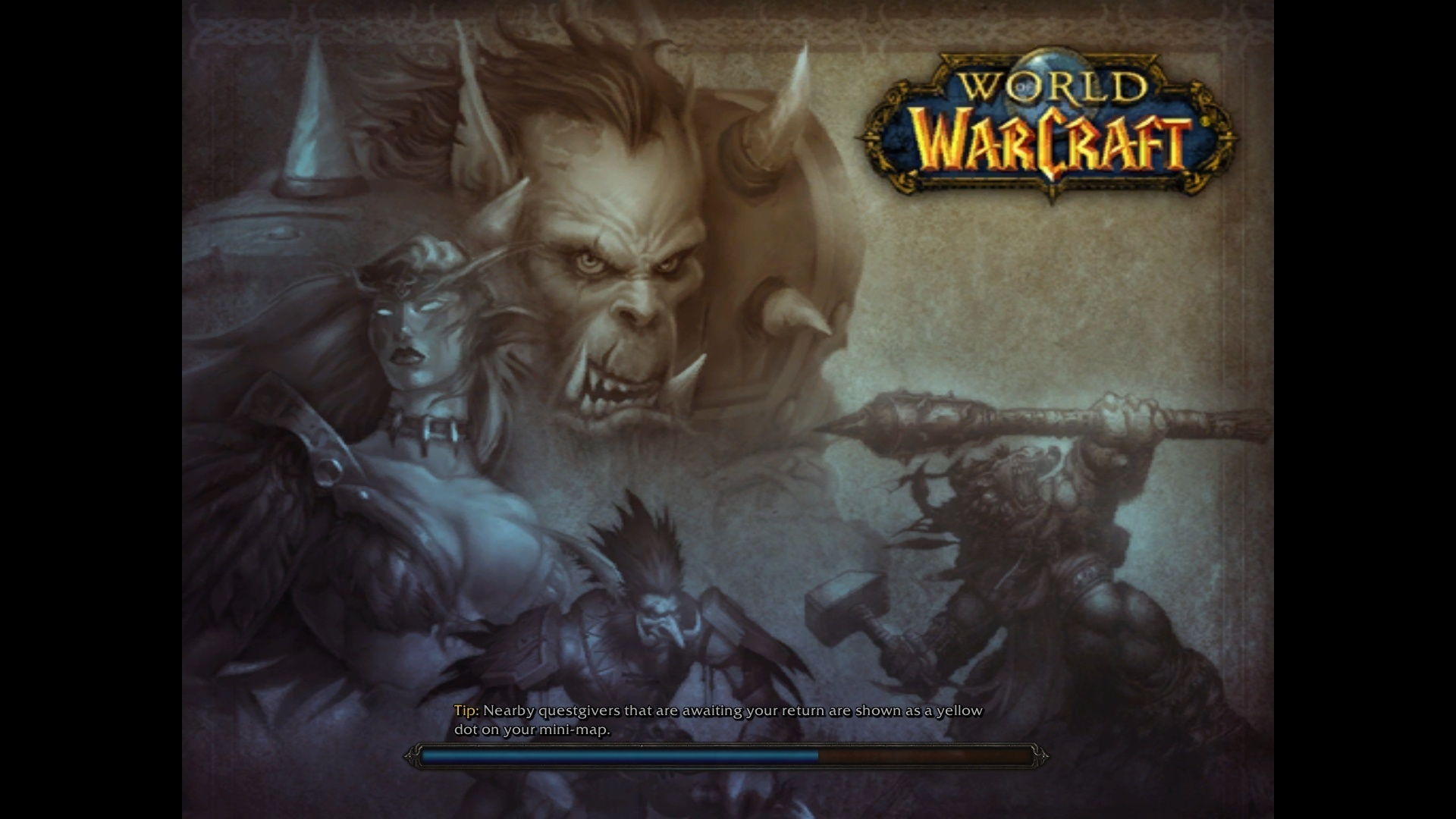 Classic WoW Update: Bugfixes Since the Classic Demo - Wowhead News