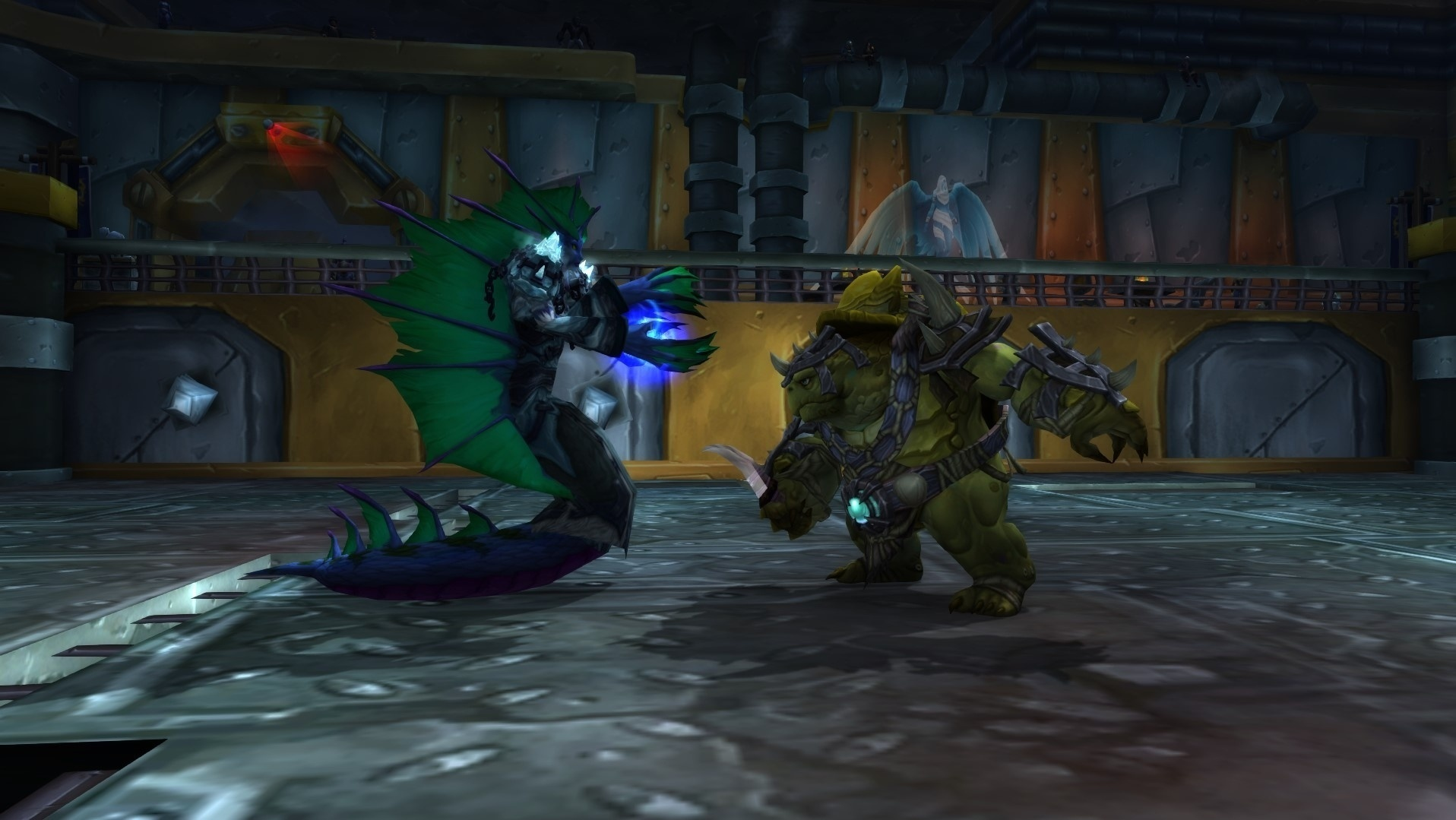Brawler's Guild - New BFA 8 1 5 Encounters and Strategies - Wowhead News