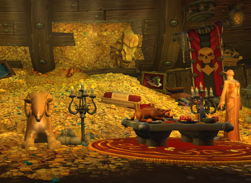 WoW Economy Weekly Wrap-Up: Open World Farms, Data