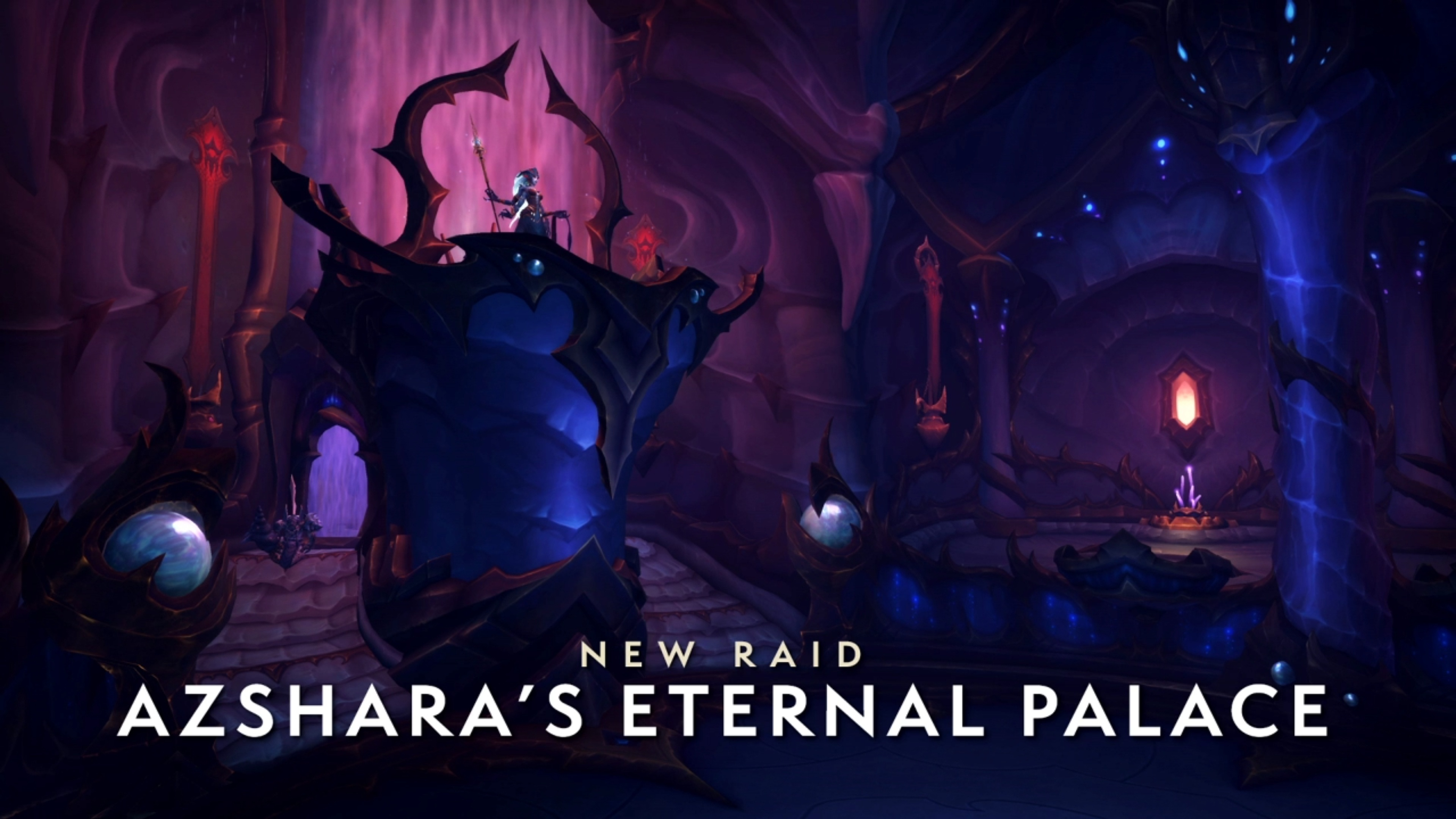 The Eternal Palace Raid Strategy Guides and Top Builds