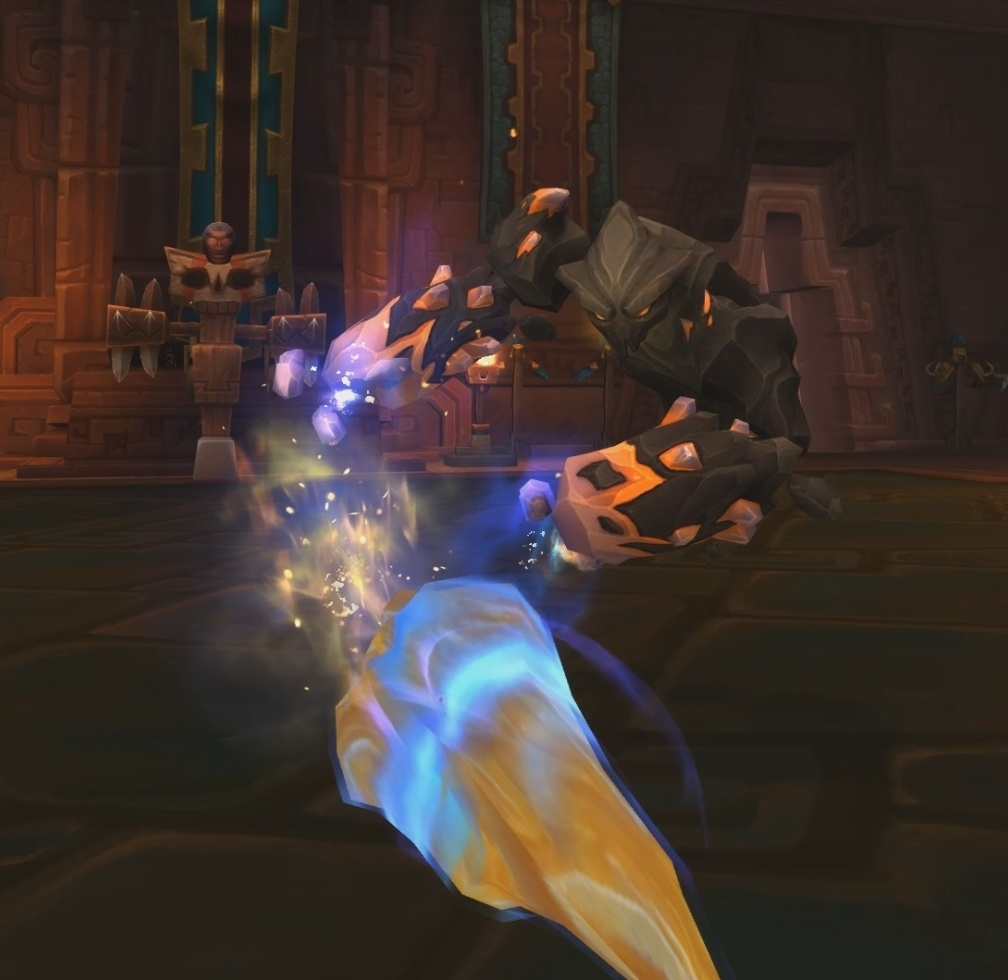 Wow Classic: Unlocking Rank 3 Essences In The Eternal Palace And The