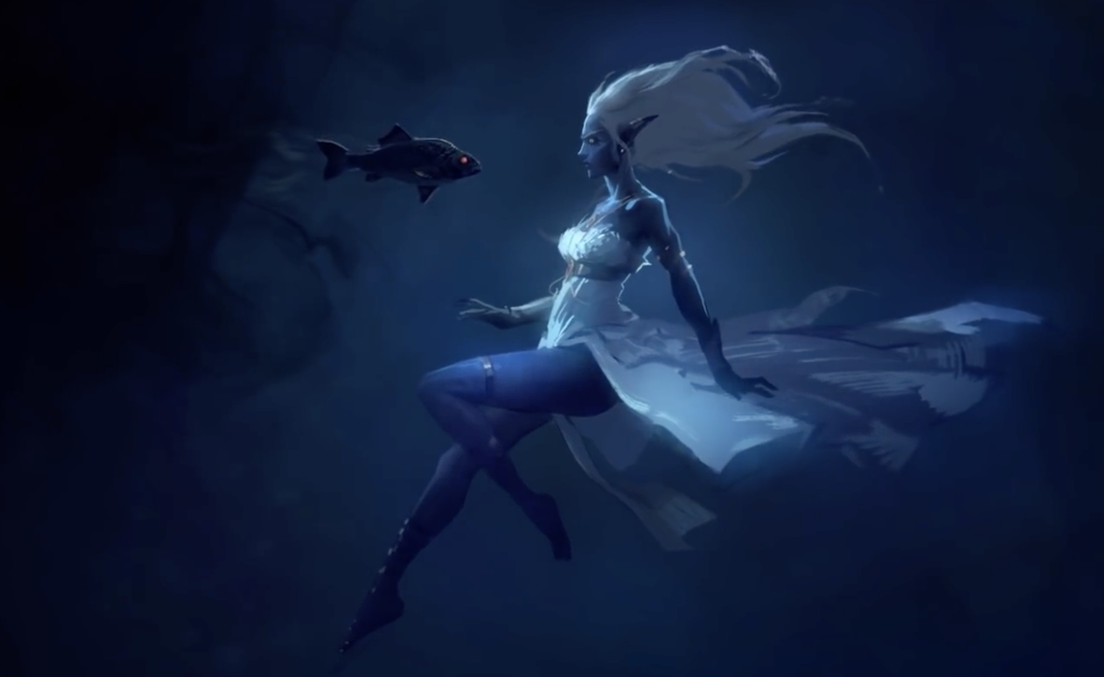 Mythic Queen Azshara Changes - Phase 3 Enraging Adds