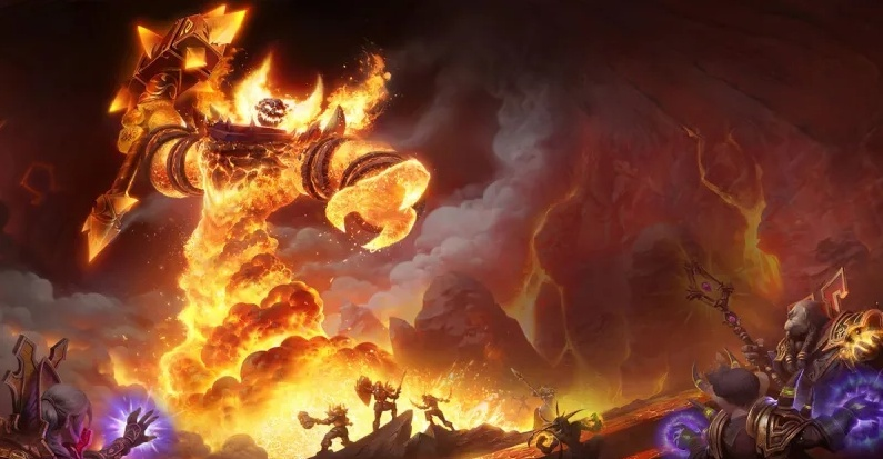 New Classic Forums Added to World of Warcraft Site Including Classic