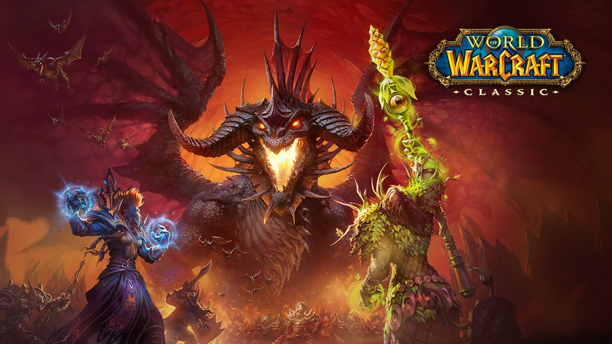 Most Popular WoW Classic Classes and Leveling Guides (Aug 29