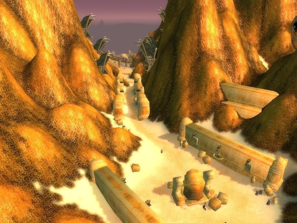 Hotfix to Classic WoW, Bug Affecting Experience Gains in