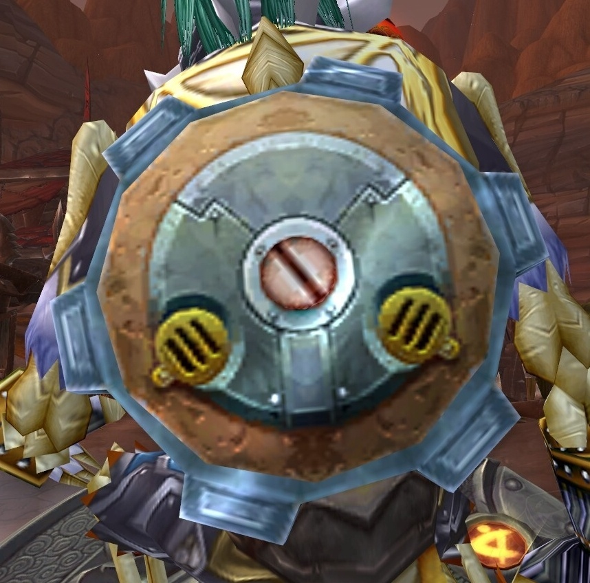 Protection Paladin Best In Slot Trinkets
