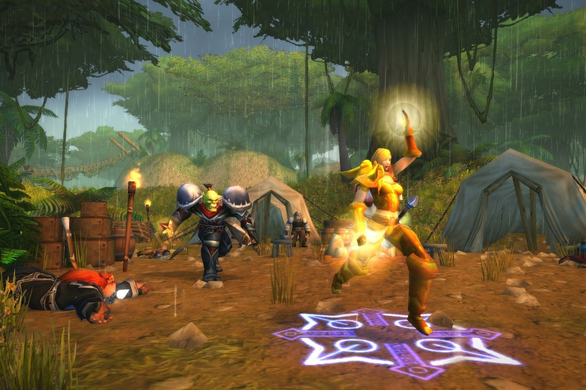 Blizzard проводит расследование неправильного подсчета чести в WoW Classic