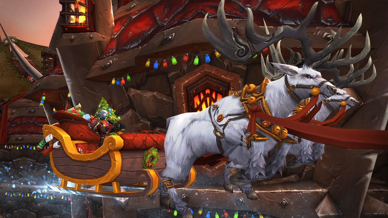forge winter event 2019