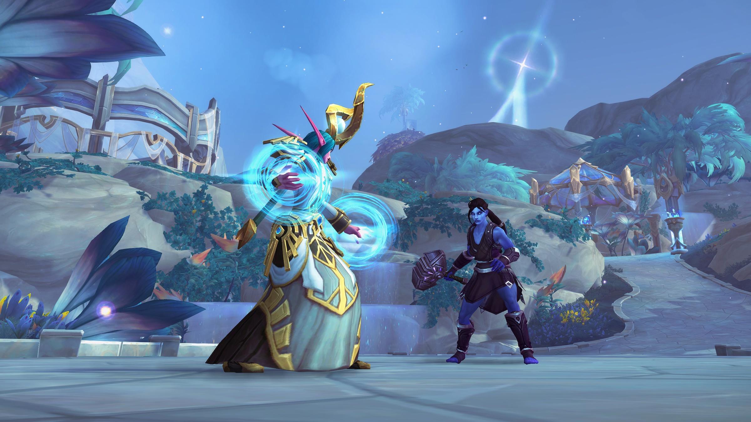 World of Warcraft: Shadowlands – есть ли у Темных земель шанс на светлое будущее?