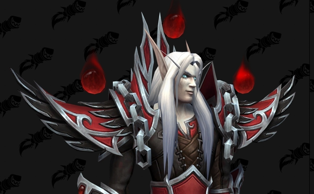 Kael'thas Sunstrider in Shadowlands (Early Datamining / Spoilers) - Wowhead  News
