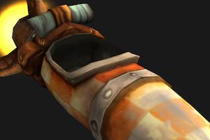 Rocket mount 4