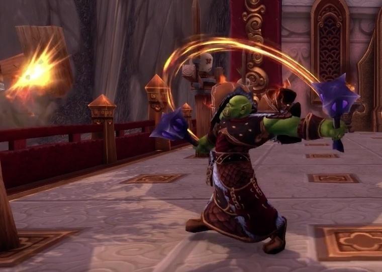 Enhancement Shaman in Shadowlands - DPS Strengths, Best Covenants,  Soulbinds and Legendaries - Noticias de Wowhead