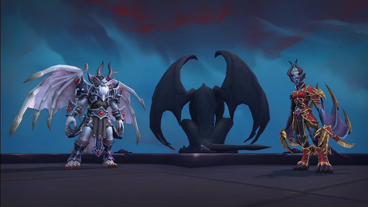 Datamined Mythic Castle Nathria Hotfixes - Mythic Stone Legion Generals  Buffs - Wowhead News