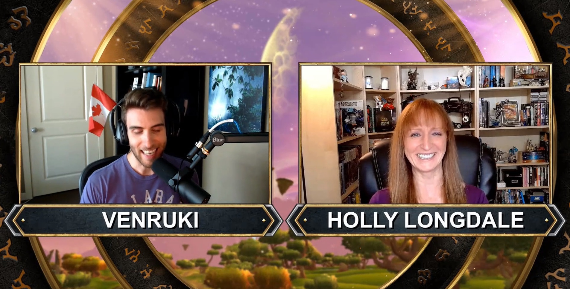 Holly Longdale Interview - Upcoming Burning Crusade Classic PvP Changes and Phase 2 Testing Soon