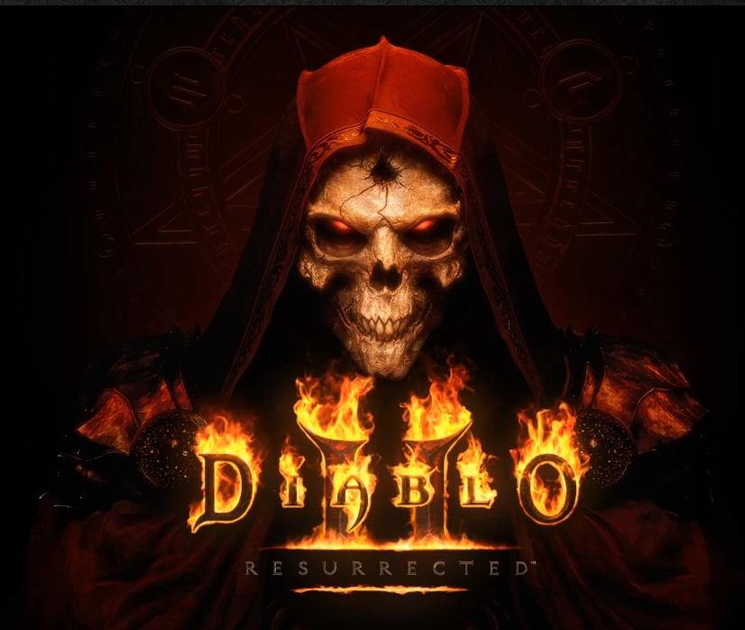Diablo II: Resurrected Patch 10.15 for PC