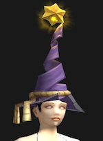 Darkmoon hat