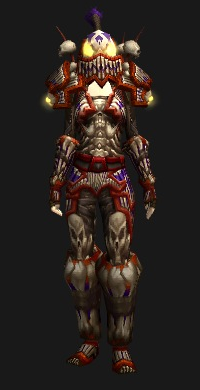 Fabuleux Transmogrification Guides: Troll Armor (Updated for 5.4) - Wowhead  QW43