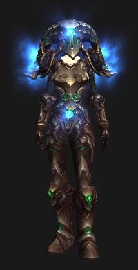 prot warrior tier siege of orgrimmar mythic