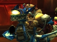 wow how to set siege of orgrimmar lfr