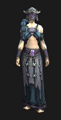 Warlords of Draenor Modelviewer: New 3D Models and Warlords
