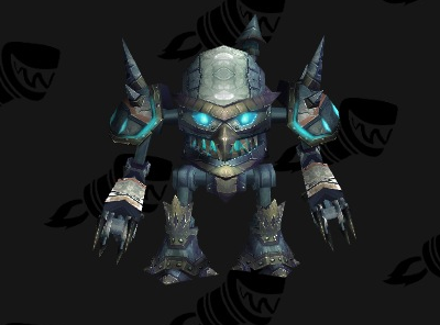 WoD Build 18537: Core Hound Mount and MORE ...