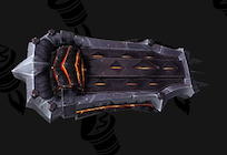 wow furnace of the great machine