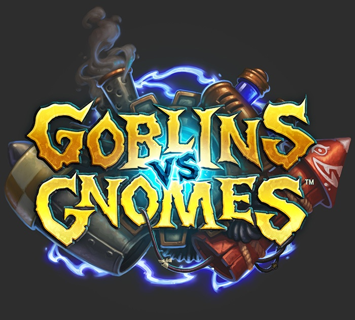 Hearthstone: Goblins vs Gnomes Expansion