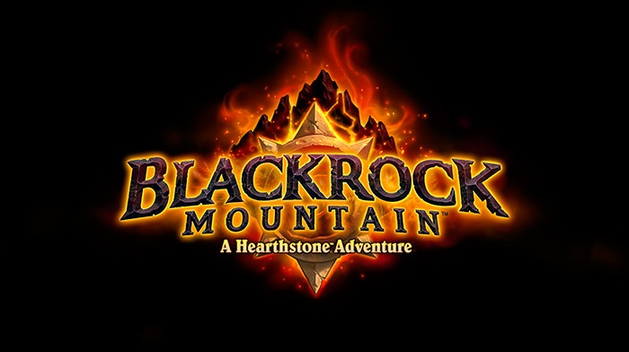 Blackrock Mountain Logo