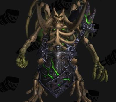 reanimatedmannorothskeleton