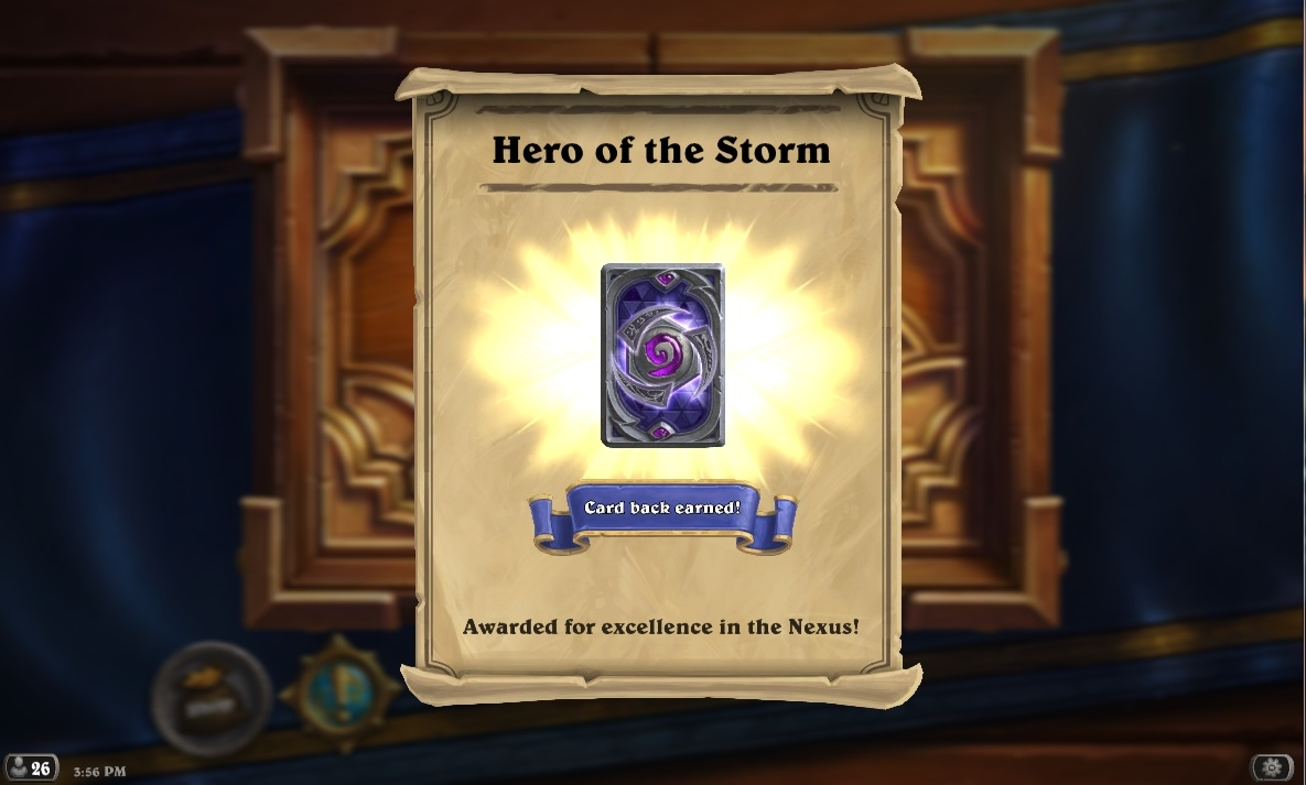 heroes of the storm card mount available. Black Bedroom Furniture Sets. Home Design Ideas