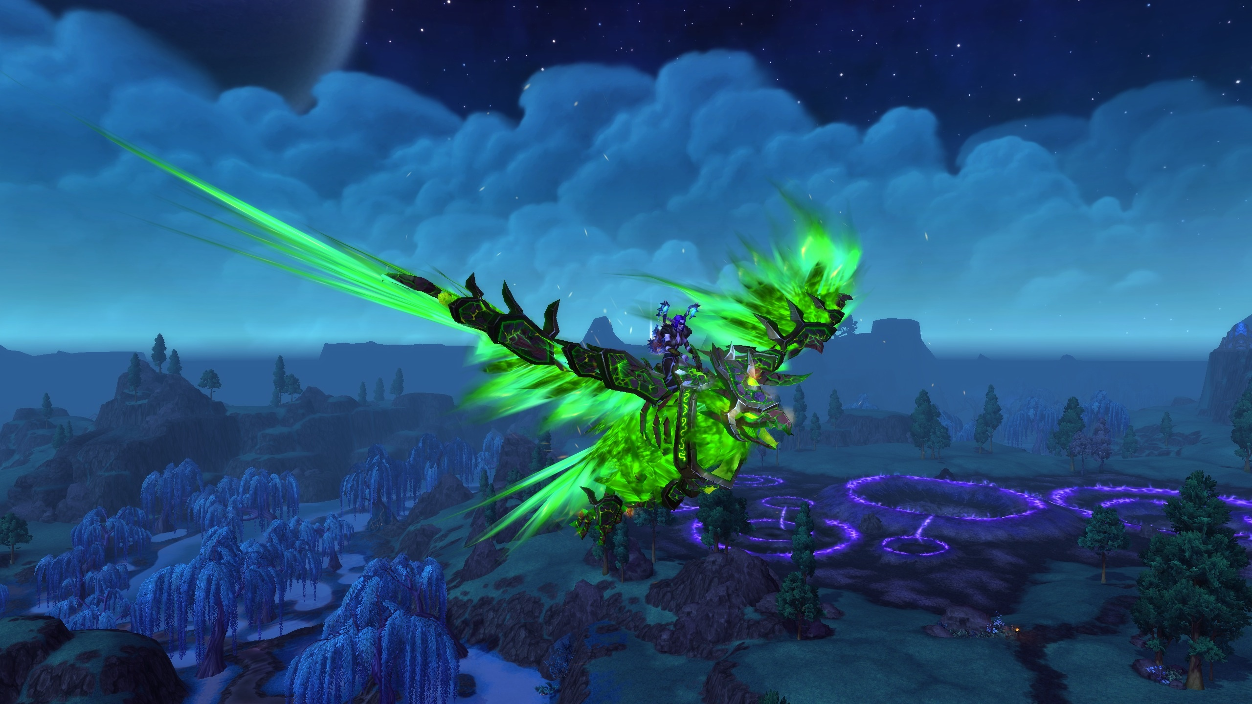 Patch 6. 2. 2 ptr patch notes updated | blizzard watch.