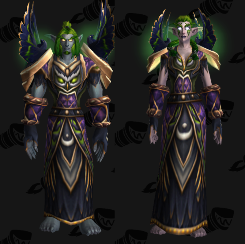 New Player Guide: Alliance Race Overview - Guides - Wowhead