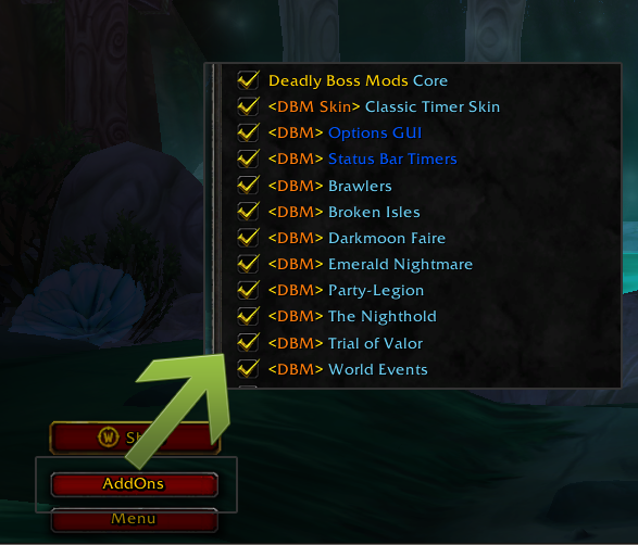 AddOns: How to Install and Maintain - Guides - Wowhead