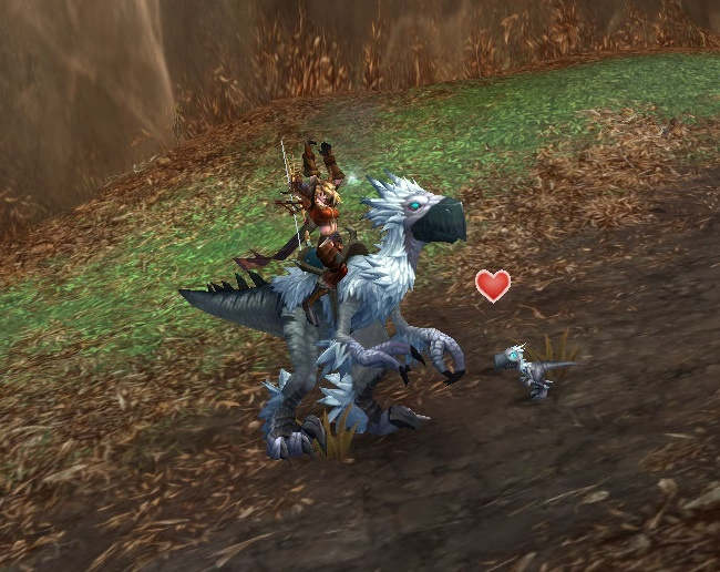Falcosaur! - Guides - Wowhead