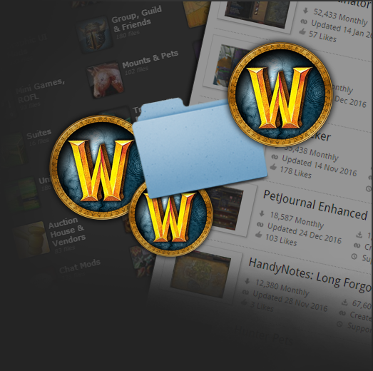 Two Game Accounts One Folder - Now with Mac - Guides - Wowhead