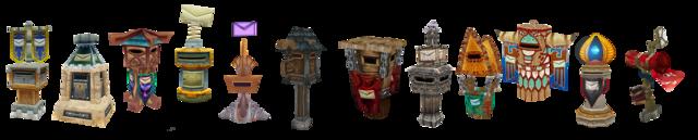 World of Warcraft (WoW) Heirloom Rehberi