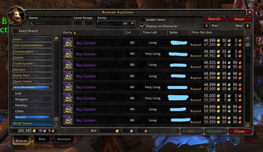 Gold Making Guide: A Guide to WoW Gold - Guides - Wowhead