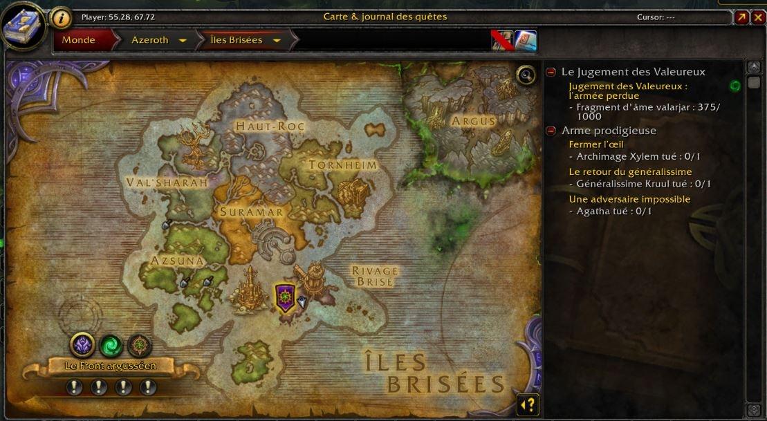 Warcraft 3 sex maul map
