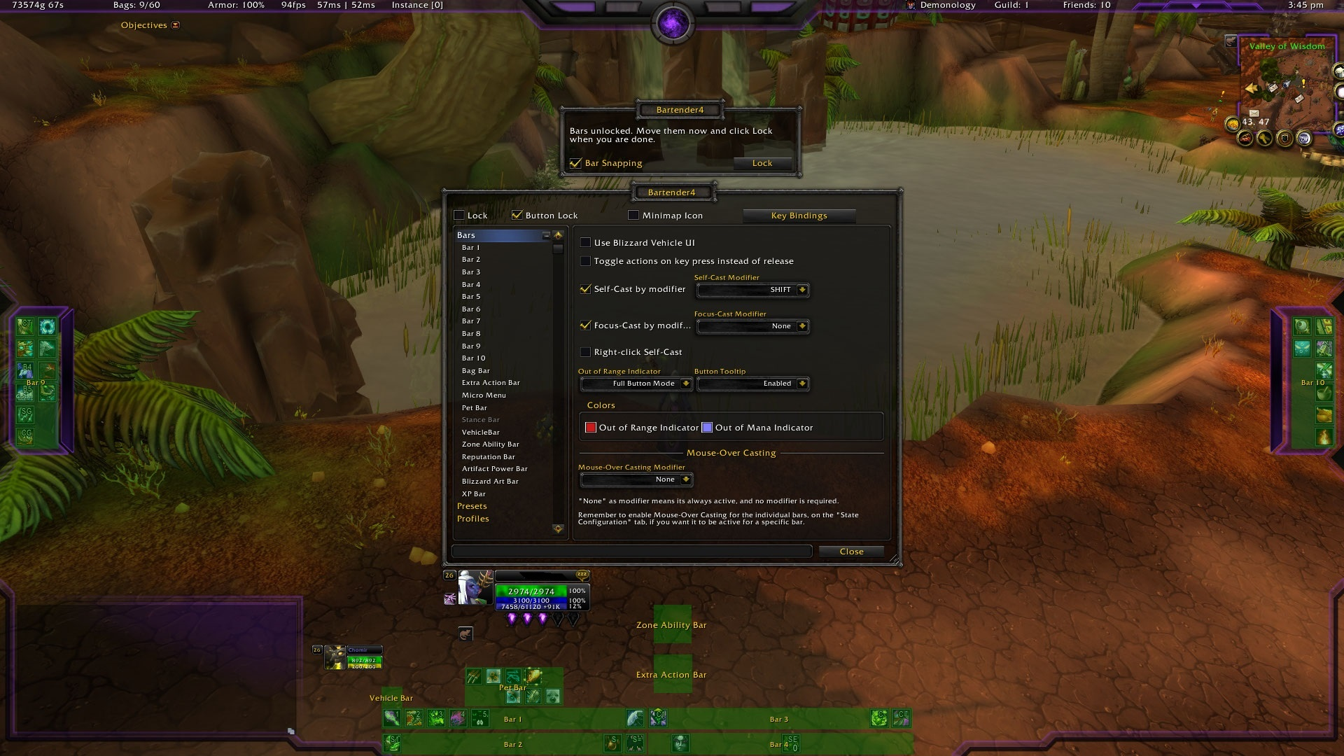 WoW Add-Ons For New Players and Beginners - Guides - Wowhead