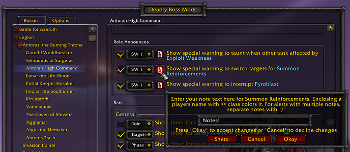 Deadly Boss Mods Addon Guide - Guides - Wowhead