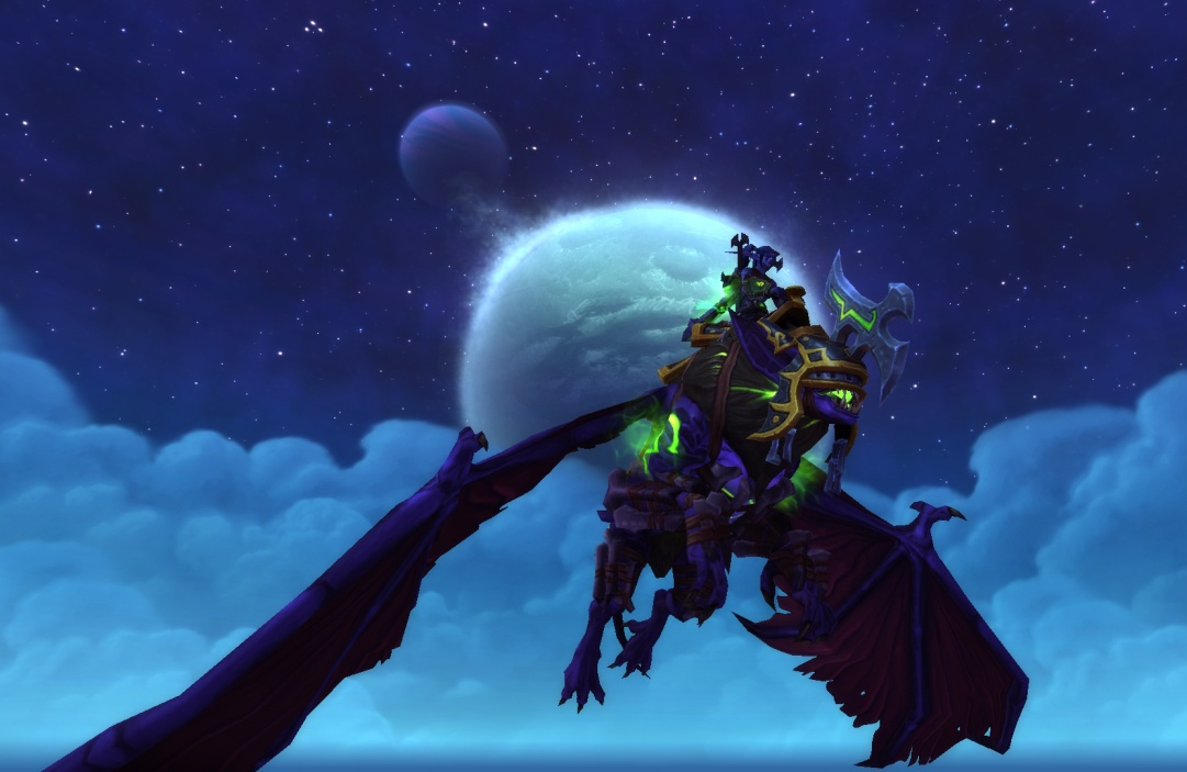 Class-Specific Toys, Mounts and More! - Guides - Wowhead