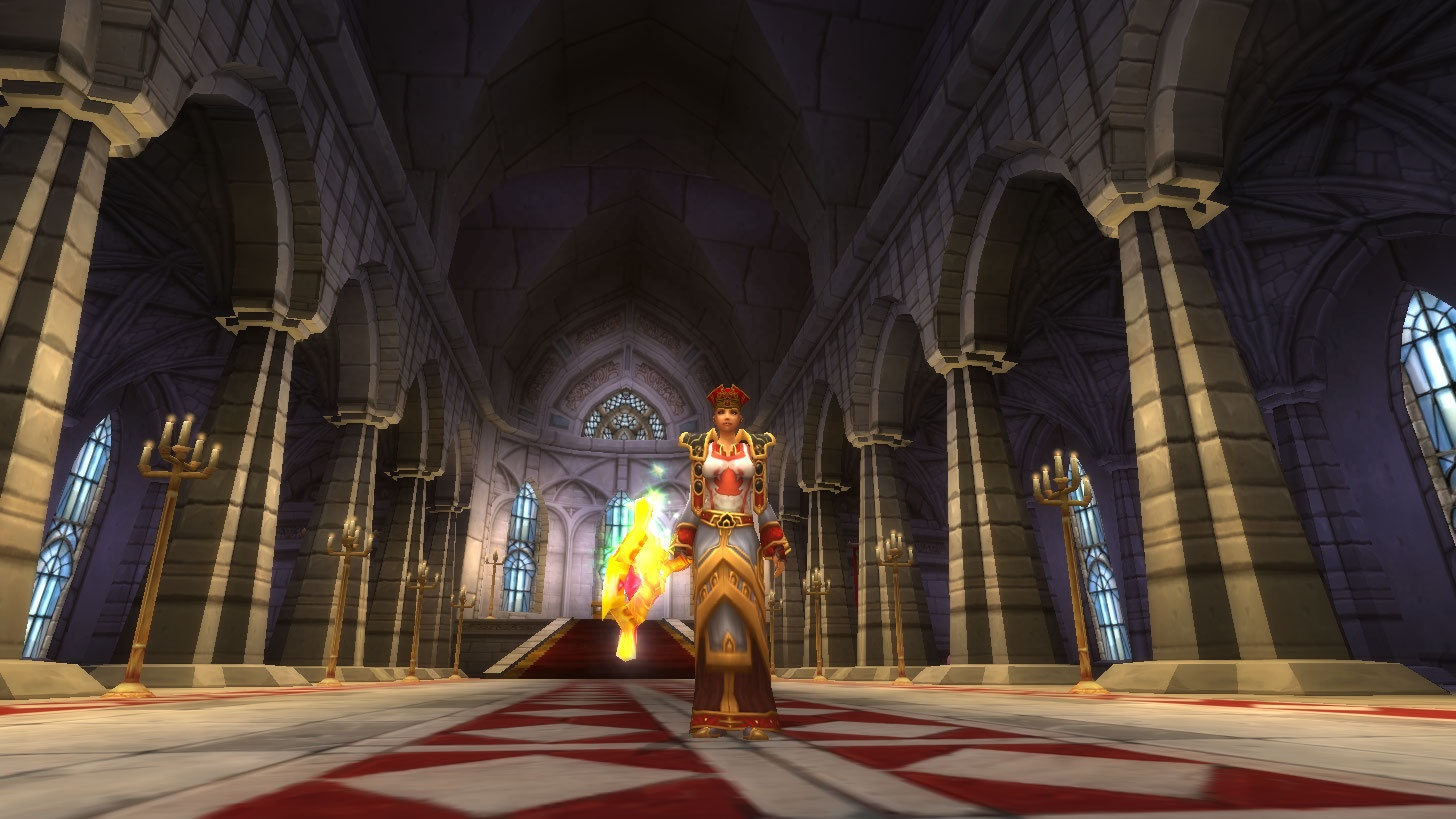 So you want to join The Scarlet Crusade - Guides - Wowhead