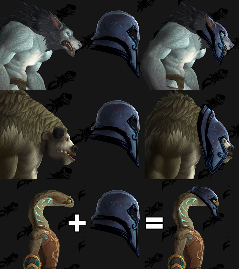 What will you name your Alliance Sethrak? - World of