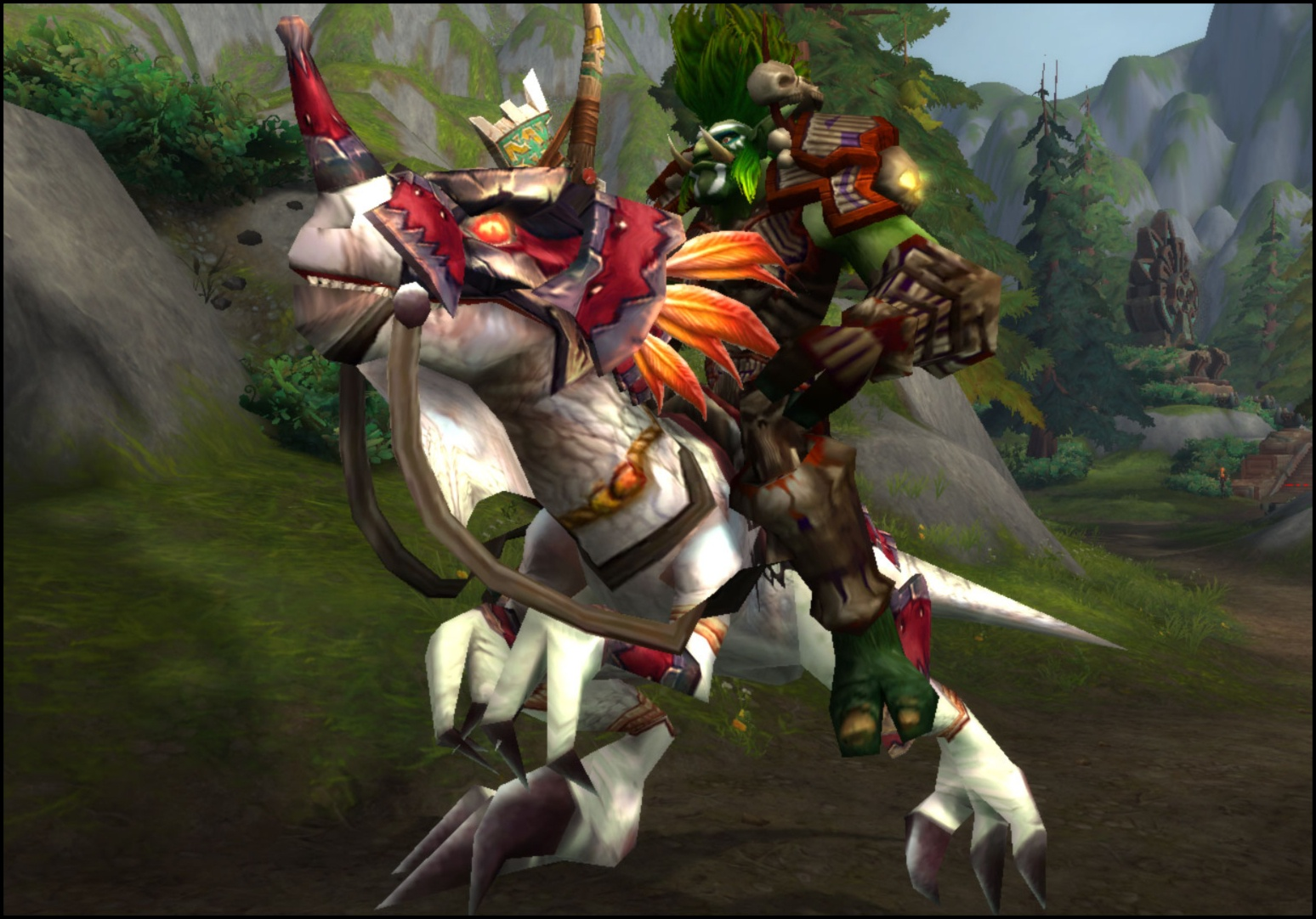 Rewards from the Arathi Highlands Warfront - Guides - Wowhead