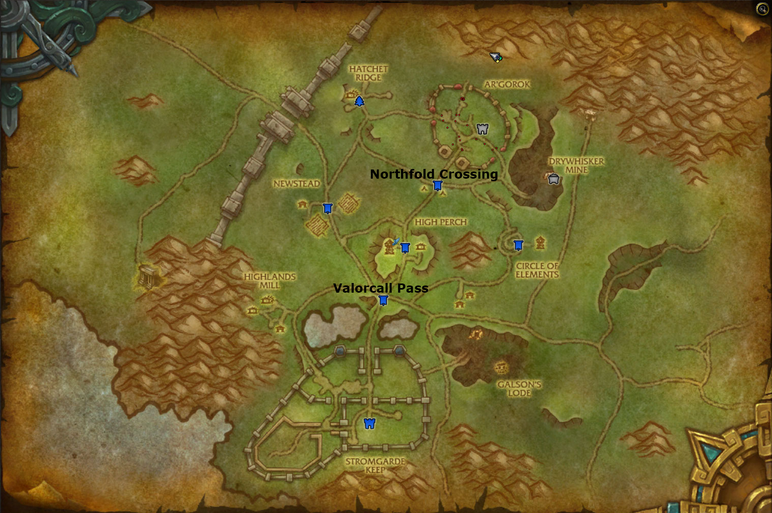 Warfront Strategy Guide: Battle For Stromgarde - Guides