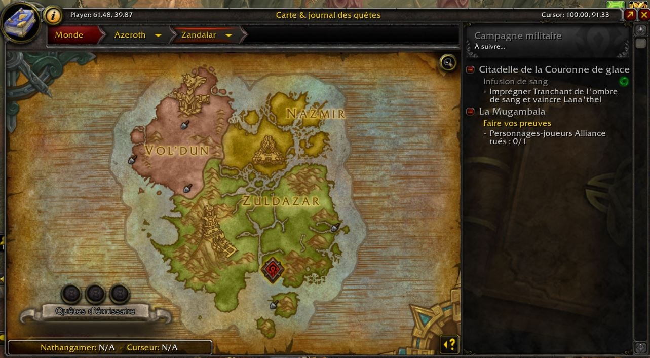 World of Warcraft for new players - Guides - Wowhead