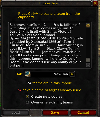Guide to BFA World Quest Pet Battles and the Rematch Addon - Guides