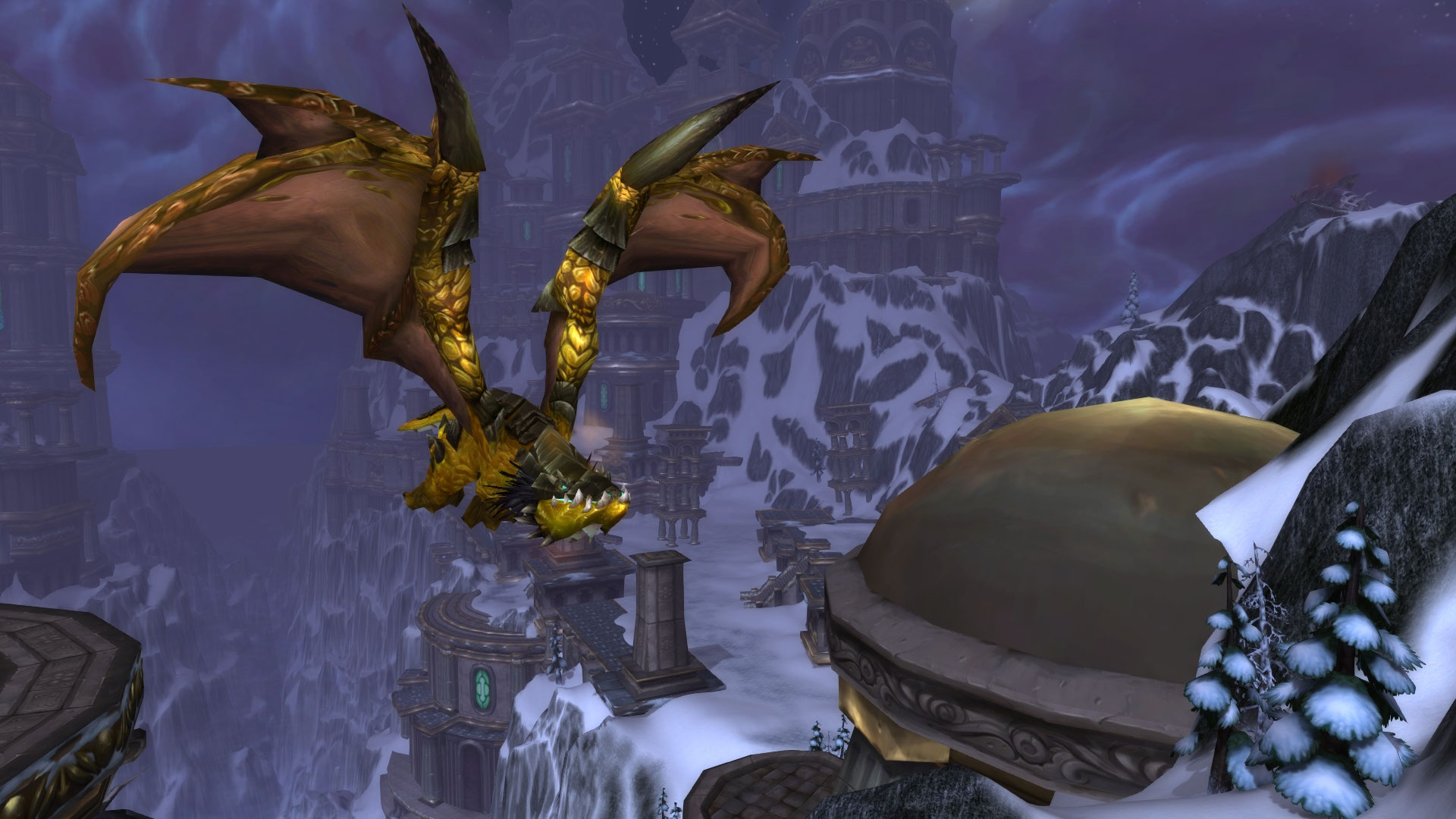 No Longer Lost in Time: A Time-Lost Proto-Drake Guide - Guides - Wowhead