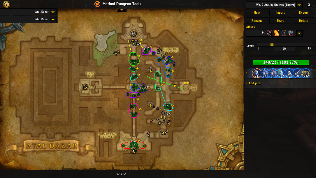 Beast Mastery Hunter Mythic+ Guide - Guides - Wowhead